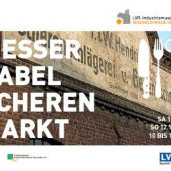 Messer-Gabel-Scheren Markt 2017