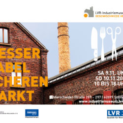 Messer-Gabel-Scheren Markt 2019